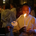 Easter Vigil photo album